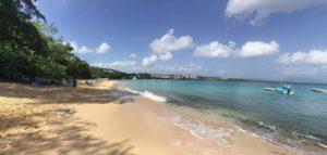 Пляжи Доминикана