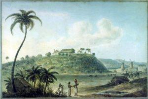 Доминикана история