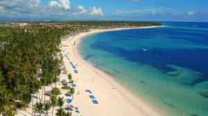 курорт Пунта кана Доминикана
