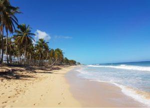 Доминикана пляжи