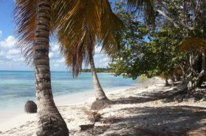 Остров Саона. Доминикана
