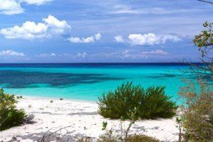 Доминикана лучший пляж