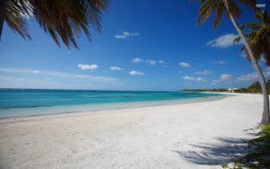 Погода в Доминикане по месяцам