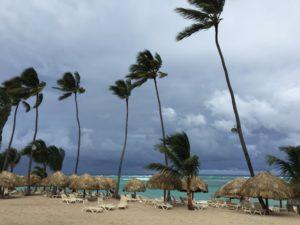 Pogoda V Dominikane Po Mesyacam Sezon Uraganov I Sezon Dozhdej
