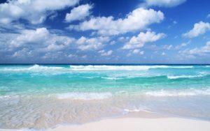 Доминикана какое море или океан омывает