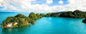 Достопримечательности Доминиканы Национальный парк Лос-Айтисес