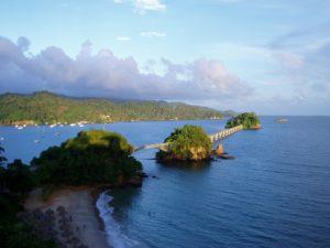 Достопримечательности Доминиканы полуостров Самана