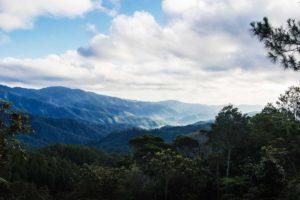Достопримечательности Доминиканы Национальный парк Армандо-Бермудес