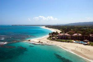 Погода в Доминикане в феврале