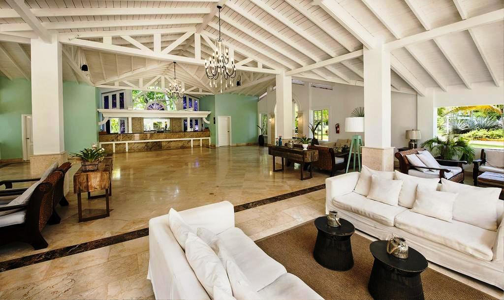 Отель Grand Paradise Samana 4*