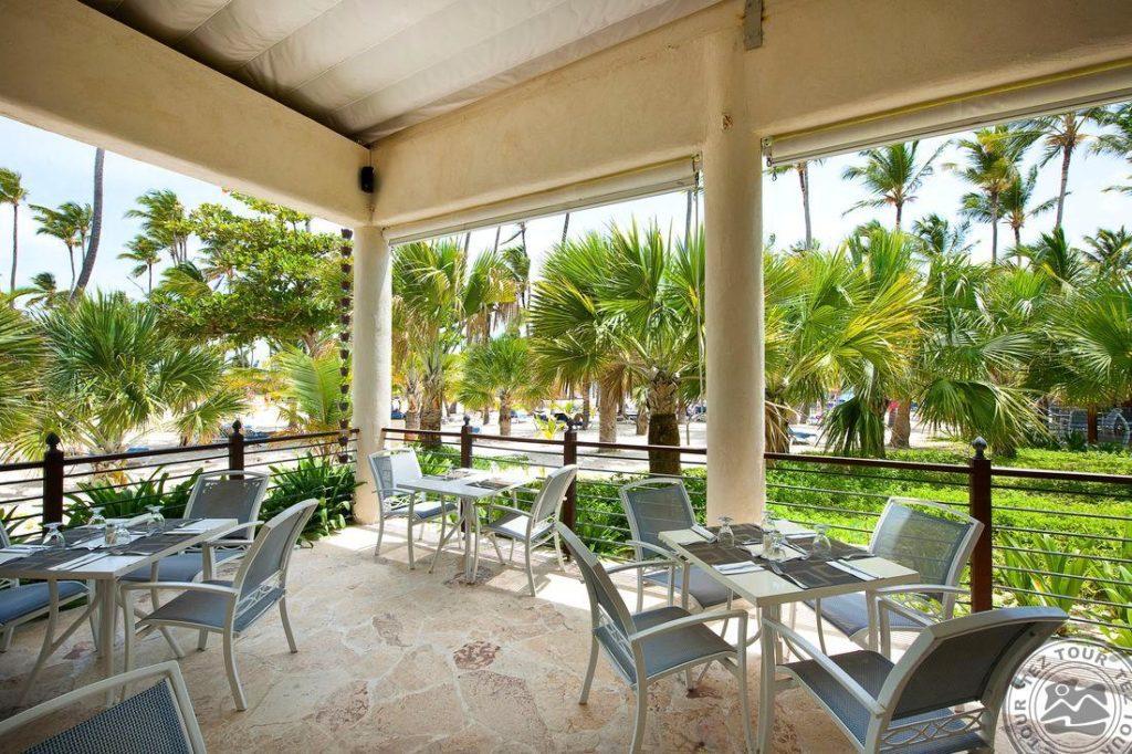 доминикана отель ифа виллас баваро резорт фото светочувствительные устройства