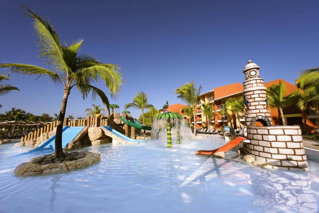 доминикана отель барсело баваро палас делюкс фото мире мастерство